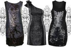 Sukienki wieczorowe i  koktajlowe - Top 10