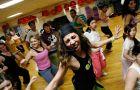 Zumba - po��czenie ta�ca i fitnessu