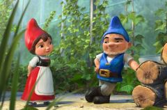 Gnomeo i Julia (re�. Kelly Asbury)