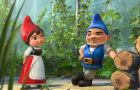 Gnomeo i Julia (re�. Kelly Asbury)