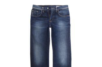 Spodnie z m�skiej kolekcji Big Star na jesie� i zim� 2011/ 2012