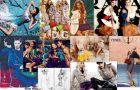Wiosna/lato 2011 - przegl�d kampanii reklamowych najwi�kszych dom�w mody