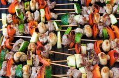 Dietetyczne grillowanie