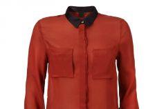 Najciekawsze koszule na jesie� i zim� marki InWear na  2012 i 2013