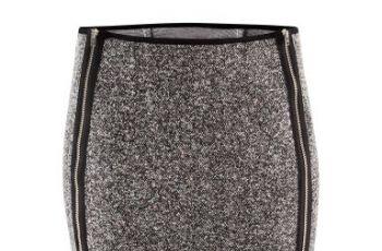 Eleganckie sp�dnice marki H&M na jesie� i zim� 2012/13