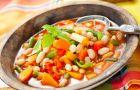 Minestrone - w�oska zupa jarzynowa