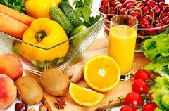5 porcji warzyw, owoc�w lub soku w codziennej diecie
