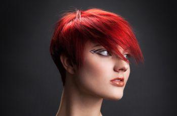 Kobiece fryzury od Moving Hair - wiosna/lato 2013