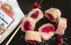 Owocowe sushi