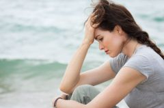 Ca�a prawda o kobiecej depresji