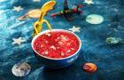 Zupa z owoc�w sezonowych