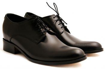 Podwy�szaj�ce m�skie buty �lubne Betelli