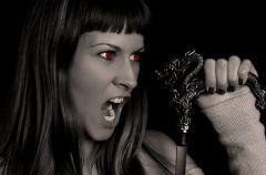 Satanizm - nie taki z�y jak go maluj�?