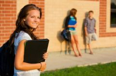 Fobia szkolna, czyli gdy szko�a staje si� udr�k�.