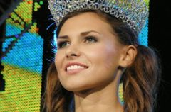 Nowa Miss Polski Nastolatek 2009