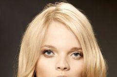 Top Model: odpad�a Beata Szar�owska