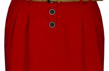 Sukienki i sp�dnice Troll na jesie� 2012
