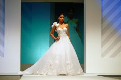 Targi �lubne Bridal Fashion 2012