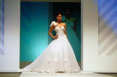 Targi �lubne Bridal Fashion 2012
