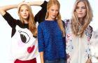 Nowe kolekcje - koszule i bluzki na jesie� i zim�