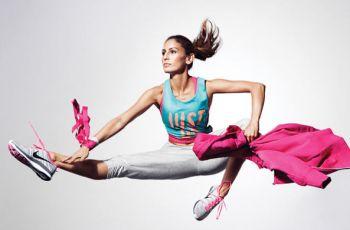 Kolekcja Nike na wiosn� i lato 2013