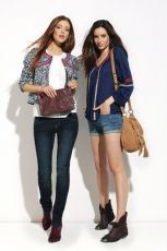 Lookbook Promod na jesie� 2013 - Promod
