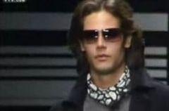 Rocco Barrocco - kolekcja m�ska na sezon jesie� zima 2007/08