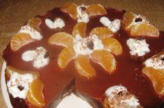 Tort w�gierski Agaty