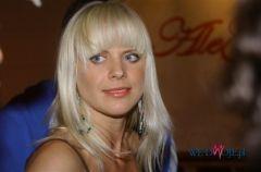 Marysia Sadowska pod lup�
