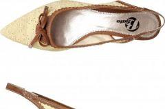 Najnowsza kolekcja obuwia damskiego Bata
