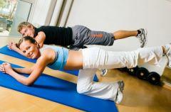 Gimnastyka dla zapracowanych
