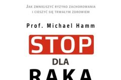Stop dla raka Prof. dr Michael Hamm