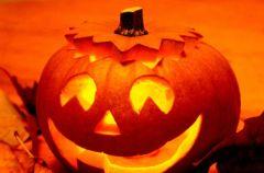 Halloween - strasznie fajne �wi�to!