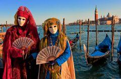 Karnawa� w Wenecji
