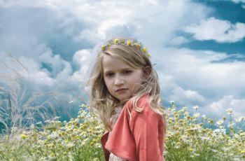 Modny maluch, czyli najnowsze trendy w modzie dzieci�cej - sp�dniczki