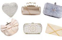 Modne torebki �lubne