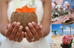6 pomys��w na wesele tematyczne