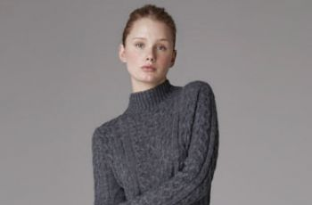 Modne sweterki Oysho na jesie� i zim� 2012/13