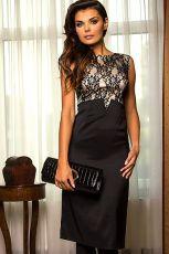 Urocze sukienki od Heppin na jesie� i zim� 2012/13 - zima 2012