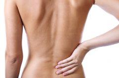 Rwa kulszowa - objawy i leczenie