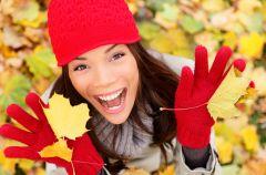 Jak walczy� z jesiennym spadkiem formy?