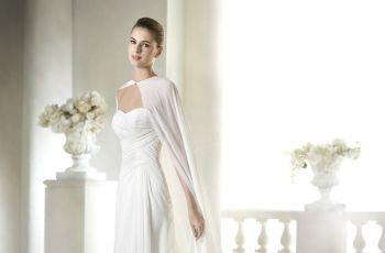 Suknie St. Patrick - kolekcja Fashion 2015