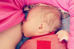 Karmienie piersi� - pytania i odpowiedzi