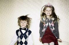 �wi�teczna kolekcja dzieci�ca H&M