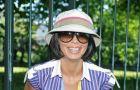 Okulary przeciws�oneczne - letni atrybut ka�dej kobiety