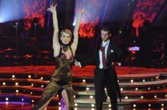 Taniec z Gwiazdami – odpad�a J�drzejczak, Mucha na podium