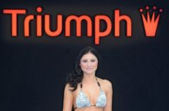 Kostiumy k�pielowe Thiumph - lato 2010