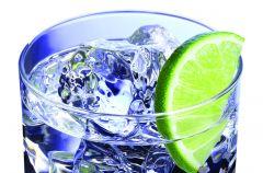 Gin - sztuka podawania
