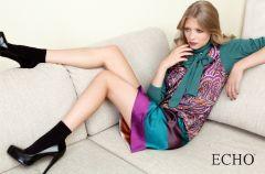 Kolekcja marki Echo na sezon jesie� - zima 2011/12