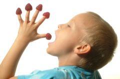 Dzie� Dziecka - dlaczego warto zaprosi� dziecko do kuchni?